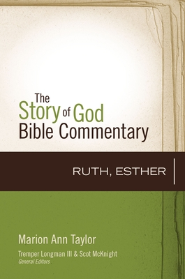 Ruth, Esther, 8 (Story of God Bible Commentary) Cover Image