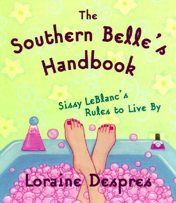 The Southern Belle's Handbook Cover