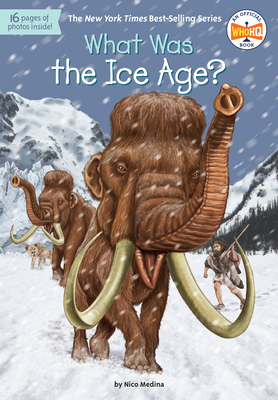 What Was the Ice Age? (What Was...?) Cover Image