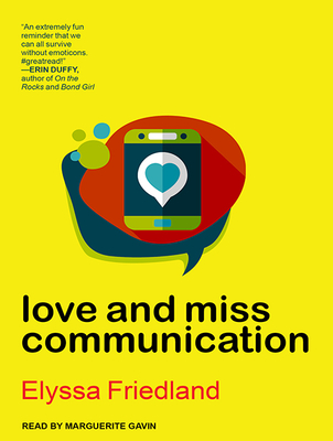 Love and Miss Communication Cover Image