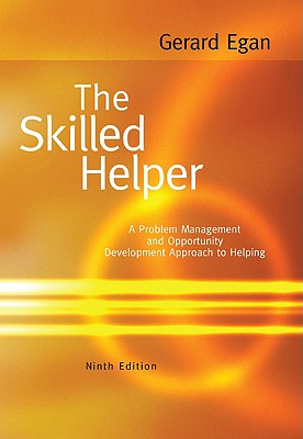The Skilled Helper Cover