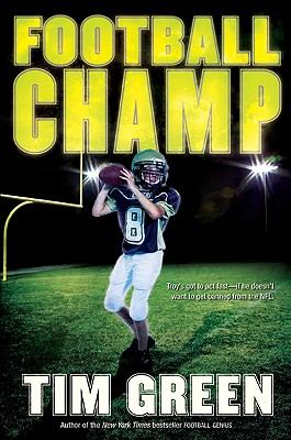 Football Champ Cover
