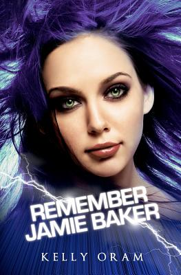 Remember Jamie Baker Cover Image