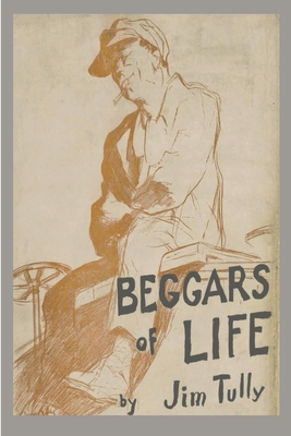 Beggars of Life: A Hobo Autobiography Cover Image
