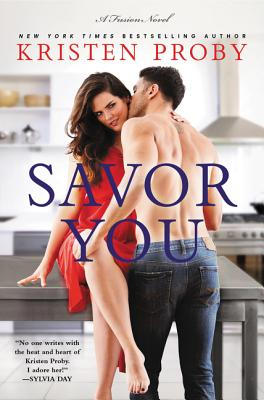Savor You: A Fusion Novel Cover Image