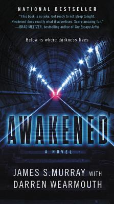 Awakened cover image
