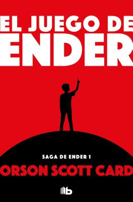 El juego de Ender / Ender's Game (SAGA DE ENDER / ENDER QUINTET #1) Cover Image