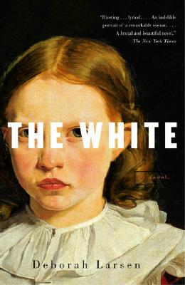 The White Cover