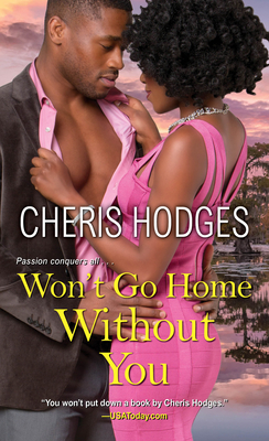 Won't Go Home Without You (Richardson Sisters #2) Cover Image