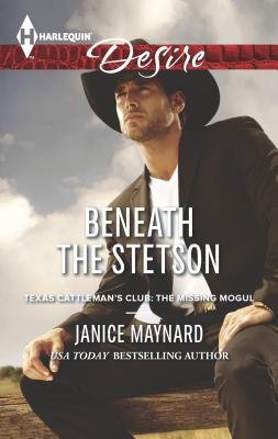 Beneath the Stetson Cover