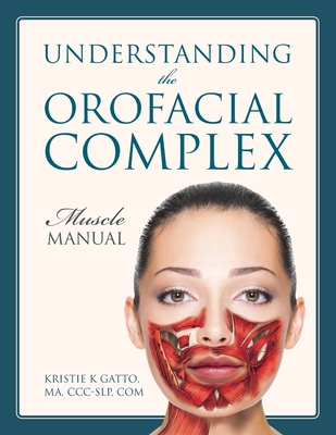 Understanding the Orofacial Complex: Muscle Manual Cover Image