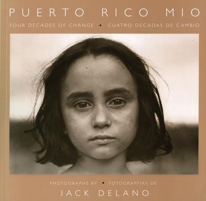 Cover for Puerto Rico Mio