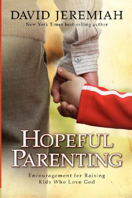 Hopeful Parenting Cover