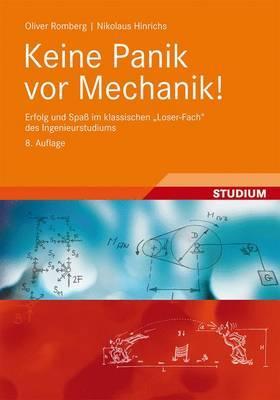 Keine Panik VOR Mechanik!: Erfolg Und Spaß Im Klassischen
