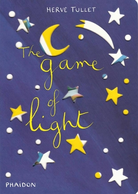 The Game of Light Cover