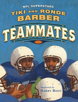 Teammates Cover