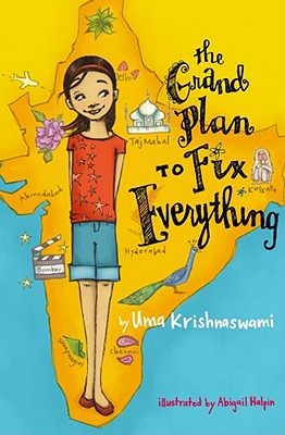 The Grand Plan to Fix Everything Cover