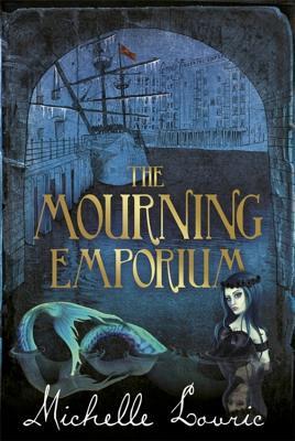 Mourning Emporium Cover Image
