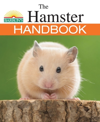 The Hamster Handbook Cover Image