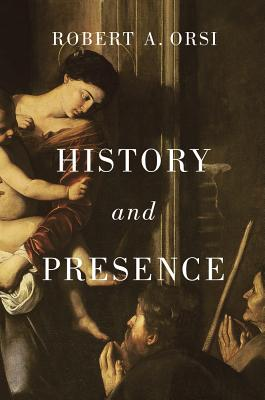 History and Presence Cover