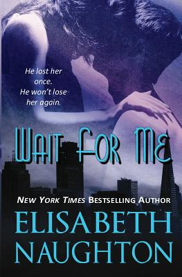 Cover for Wait for Me