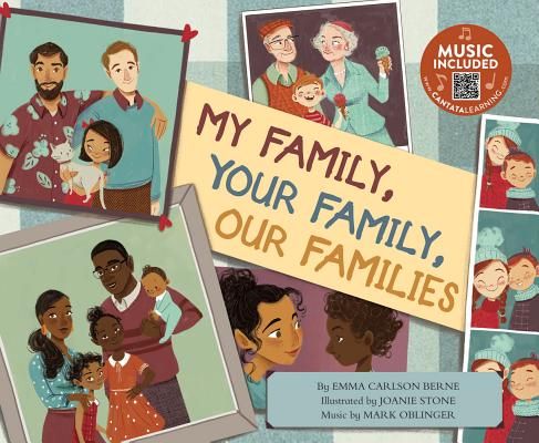 My Family, Your Family, Our Families Cover Image