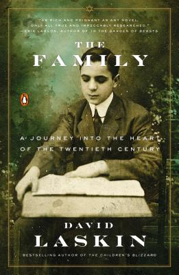 The Family: A Journey into the Heart of the Twentieth Century Cover Image