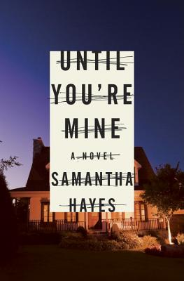 Until You're Mine Cover