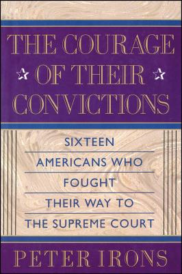 The Courage of Their Convictions Cover Image
