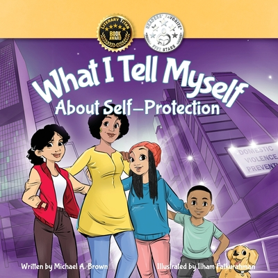 What I Tell Myself About Self-Protection Cover Image
