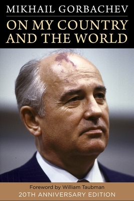 On My Country and the World Cover Image