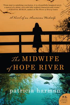 The Midwife of Hope River Cover Image