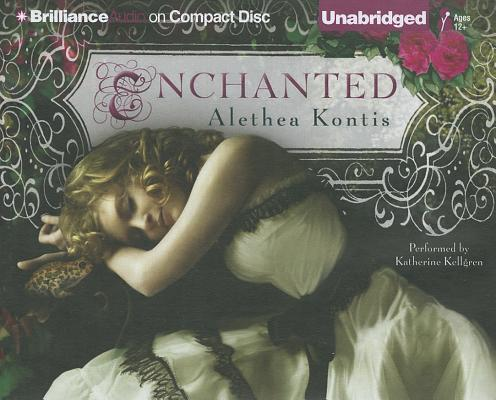Enchanted Cover Image