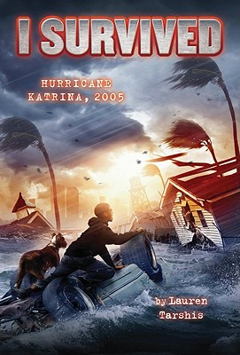 I Survived Hurricane Katrina, 2005 Cover Image