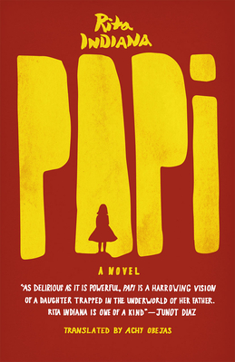 Papi: A Novel Cover Image