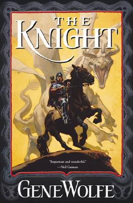Cover for The Knight
