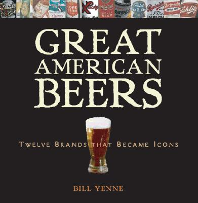 Great American Beers Cover