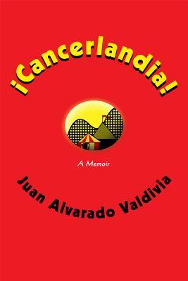 Cancerlandia! Cover