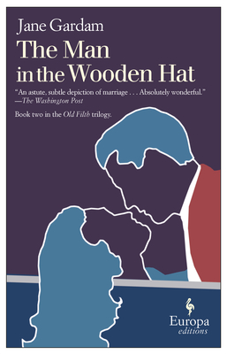 The Man in the Wooden Hat Cover