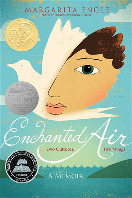 Enchanted Air: Two Cultures, Two Wings Cover Image
