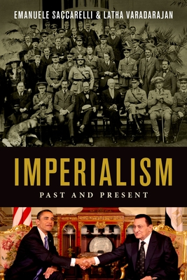 Imperialism Past and Present Cover Image
