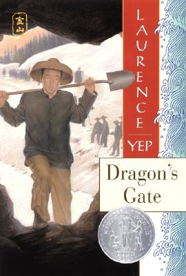 Dragon's Gate: Golden Mountain Chronicles: 1867 Cover Image
