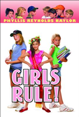 Girls Rule! Cover