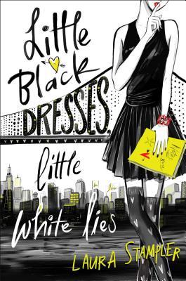 Little Black Dresses, Little White Lies Cover