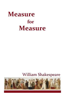 Measure, for Measure Cover Image