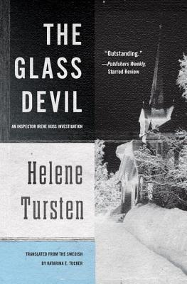 The Glass Devil Cover