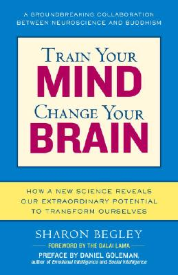 Train Your Mind, Change Your Brain Cover