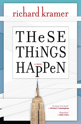 These Things Happen Cover