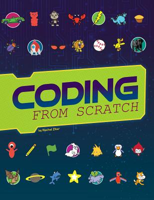 Coding from Scratch Cover Image
