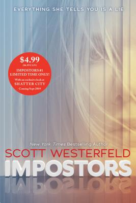 Impostors (Special $4.99 Edition) Cover Image